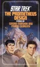 Star Trek: The Prometheus Design