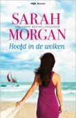 Sarah Morgan - Hoofd in de wolken artwork