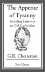 Appetite Of Tyranny