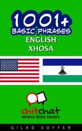 1001+ BASIC PHRASES ENGLISH - XHOSA