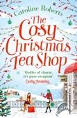 Caroline Roberts - The Cosy Christmas Teashop artwork