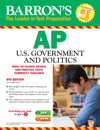 Barrons AP US Government And Politics 9th Edition