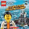 Escape From Prison Island LEGO City 8x8