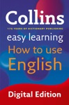 Easy Learning How To Use English Collins Easy Learning English