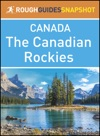 The Rough Guide Snapshot Canada The Canadian Rockies