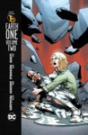 Teen Titans Earth One Vol 2