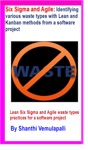 Six Sigma And Agile Identifying Various Waste Types With Lean And Kanban Methods From A Software Project