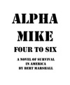 Alpha Mike Four To Six