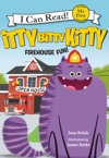 Itty Bitty Kitty Firehouse Fun