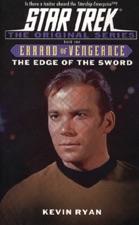 Star Trek: Errand of Vengeance, Book One: The Edge of the Sword