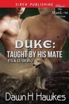Duke Taught By His Mate Pack Leaders 2