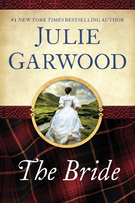 The Bride Julie Garwood Book