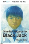Give My Regards To Black Jack - Ep127 Climbing The Hill English Version