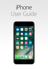 iPhone User Guide for iOS 10 book summary