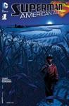 Superman American Alien 2015- 1