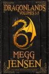 Dragonlands Omnibus Hidden Hunted Retribution Desolation And Reckoning