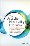 The Analytic Hospitality Executive