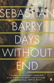 Sebastian Barry - Days Without End artwork