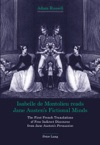 Isabelle De Montolieu Reads Jane Austens Fictional Minds
