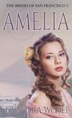 Cynthia Woolf - Amelia artwork