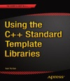 Using The C Standard Template Libraries