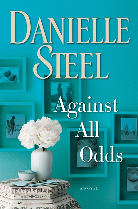 Against All Odds Danielle Steel Book