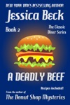 A Deadly Beef The Classic Diner Mystery Series 2