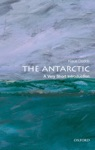 The Antarctic A Very Short Introduction