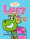 Lucy The Dinosaur Preschool Fun