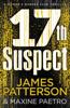 James Patterson - 17th Suspect artwork