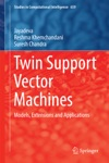Twin Support Vector Machines