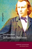 Hans-Georg Klemm - Johannes Brahms Grafik
