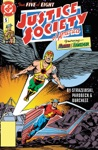 Justice Society Of America 1991- 5