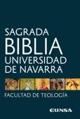 Universidad de Navarra - Sagrada Biblia portada
