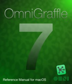 OmniGraffle 7.2 Reference Manual for macOS