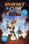 Ratchet And Clank Hero Time Movie Reader
