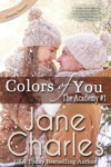 Colors Of You
