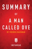 Summary of A Man Called Ove - Instaread Cover Art