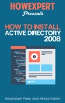 How To Install Active Directory 2008