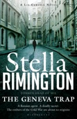 Stella Rimington - The Geneva Trap artwork