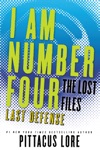 I Am Number Four The Lost Files Last Defense