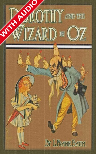 Dorothy and the Wizard in Oz Enhanced