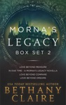 Mornas Legacy Box Set 2
