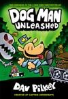 Dog Man Unleashed Dog Man 2
