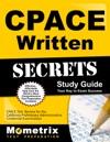 CPACE Written Secrets Study Guide