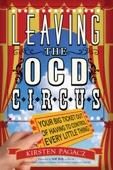 Kirsten Pagacz & Jeff Bell - Leaving the OCD Circus artwork