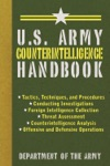 US Army Counterintelligence Handbook