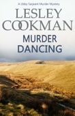 Murder Dancing - Lesley Cookman Cover Art