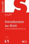 Introduction Au Droit Et Thmes Fondamentaux Du Droit Civil