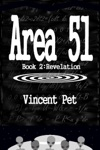 Area 51 Revelation Book 2